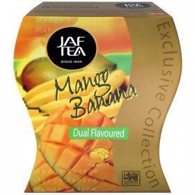 Чай Jaf Tea Mango Banana