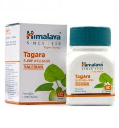 Тагара (Tagara), Himalaya Herbals