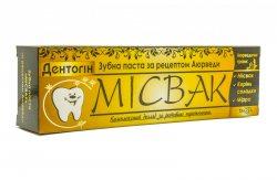 Зубная паста Дентогин Мишвак (Miswak), Triuga