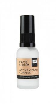 Сыворотка для глубокого восстановления кожи лица с противовосполительным эффектом, Luff
