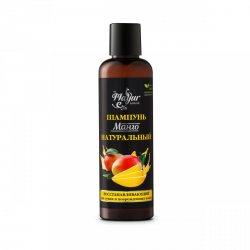 """Восстанавливающий шампунь для сухих и поврежденных волос """"Манго"""", Mayur"""