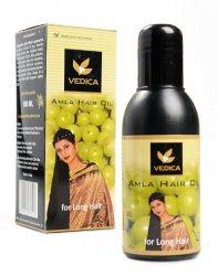 Масло для волос Амла, Veda Vedica