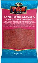 Тандури масала (Tandoori Masala), TRS
