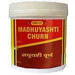 Мадхуяшти Чурна (Madhuyashti Churna), Vyas Pharma