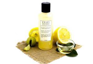 ШампуньТравяной Мёд и Лимон (Honey
