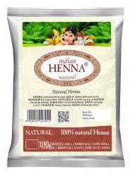 Натуральная индийская хна, Indian Henna