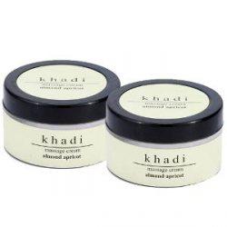 Массажный крем Миндаль и абрикос (Almond