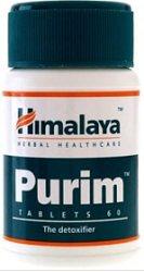 Пьюрим (Purim), Himalaya Herbals