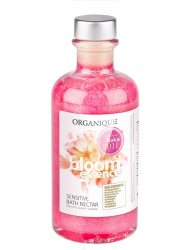 Мягкая пена-нектар для ванн Blomm essence, Organique