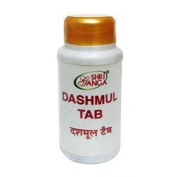Дашамул (Dashmool), Shri Ganga
