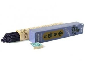 Благовония японские Лаванда, Nippon Kodo