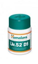 ЛИВ 52 DS (Liv 52 DS), Himalaya Herbals
