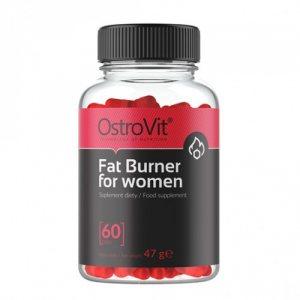 Жиросжигатель для женщин (Fat Burner For Women), Ostrovit