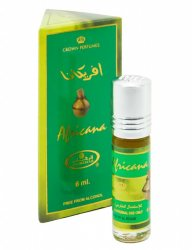Масляные духи Africana, Al-Rehab