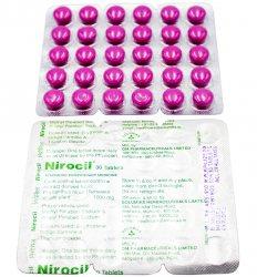 Нироцил (Nirocil), Solumix