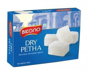 Драй Петха (Dry Petha), Bikano