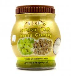 Аюрведические конфеты Амла (Amla Candy), Patanjali
