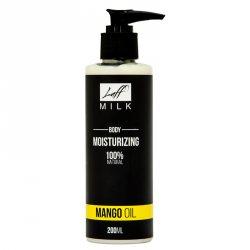 Увлажняющее молочко для тела Mango Oil, Luff