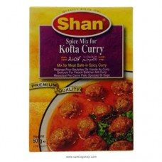 Spice mix for kofta curry, Shan
