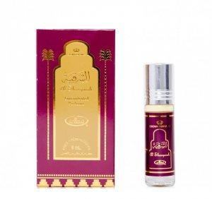 Масляные духи Аль Шаркия Al Sharquiah, Al Rehab