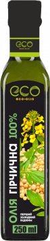 Масло семян горчицы, Eco-Olio