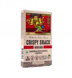 Индийские пшеничные хлебцы Масала (Crispy Snack Masala), Good Sign Company