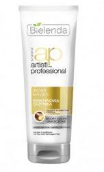 Кератиновый кондиционер для сухих и поврежденных волос Aristi Professional, Bielenda