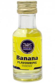 Эссенция банановая (Banana flavouring essence), Heera