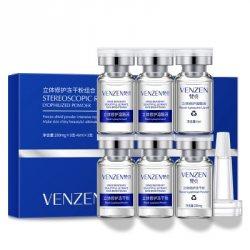 Ампульный лечебный комплекс для лица (Stereoscopic Repair Lyophilized Powder), Venzen
