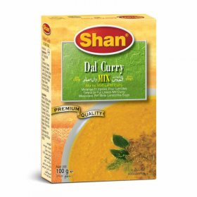 Dal Curry Mix, Shan