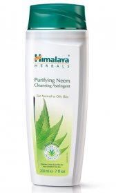 Очищающий тоник с нимом, Himalaya Herbals