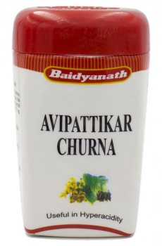 Авипатикар Чурна (Avipattikar Churna), Baidyanath