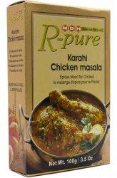Смесь специй Карахи чикен масала (Karahi Chicken Masala), MDH