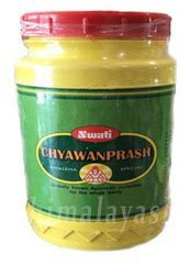 Чаванпраш (Свати), Swati