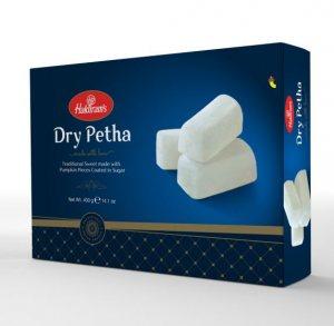 Драй Петха (Dry Petha), Haldiram's