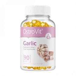 Чесночное масло в капсулах (Garlic), OstroVit