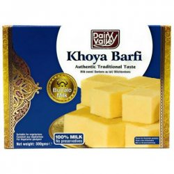 Хоя Барфи (Khoya Barfi), Dairy Valley