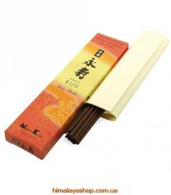 Благовония японские Spicy Amber, Nippon Kodo