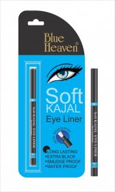 Подводка для глаз Soft Kajal Eye Liner, Blue Heaven