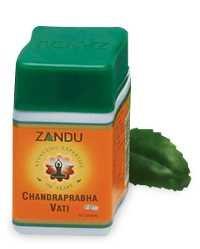 Чандрапрабха Вати (Chandraprabha Vati), Zandu