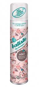 Сухой шампунь с ароматом дыни и жимолости Eden, Batiste