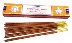 Благовония Духовная аура (Spiritual aura incense), Satya