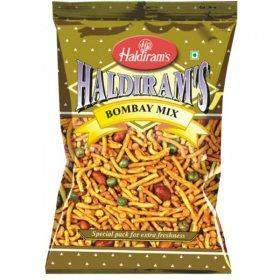 Закуска пряная Bombey Mixture, Haldiram's