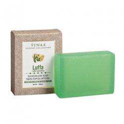 Натуральное мыло ручной работы Люффа, Synaa