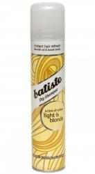 Сухой шампунь для светлых волос Light & Blonde, Batiste