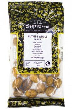 Мускатный орех цельный (Nutmeg Whole Jaifer), Supreme