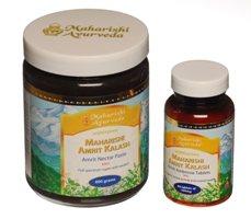 MAK (MA5+MA4) Suger free - для диабетиков Maharishi Ayurveda
