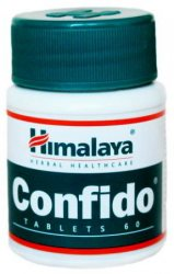 Конфидо (Confido), Himalaya Herbals