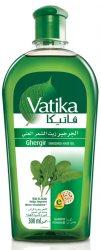 Масло для волос, обогащенное рукколой, DABUR VATIKA