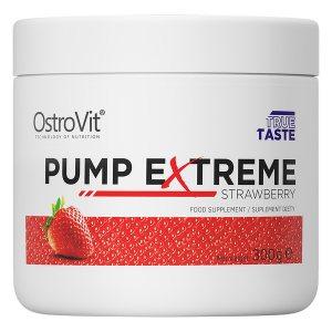 Pump Extreme, OstroVit
